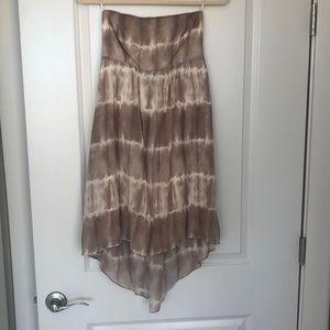 A gorgeous Guess mini dress
